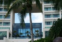Live Aqua Resort Cancun, Mexico