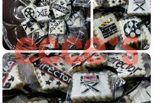 Cookies by Ecce's