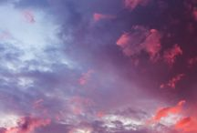 pretty skies / skies