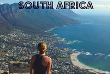 Budget Travel South Africa