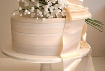 :: WEDDING :: cakes / Wedding Cakes, wedding cakes, cakes, flowers, cake flowers,  / by Eufloria
