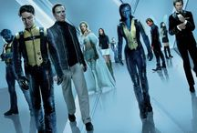 Prof. X' s Mutant School