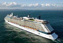 Cruising / Sea adventure