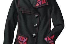 Mode : vêtements customisés