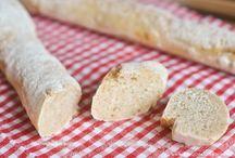 Rezepte Backen Brot und Brötchen
