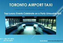 Top Luxury Events Celebrate on a Party Limousine BUS / Toronto airport limo party bus could be a luxury transportation provider. Toronto Airport Taxi Limo Service Commonly Know as Party Limousine Service is a Beautiful way to show up for your Luxurious Party. Graduation Party limo bus, Birthday Party limo Bus, Wedding limo service, Corporate events limo bus, Bachelor party limo bus, Business meeting limo bus and Prom party. Book Now: www.torontoairport-taxi.com