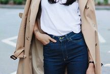OFF DUTY / Laidback style