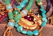 Shakti Jewelry  / Jewelry to inspire your life. www.iloveshakti.com / by Sarah Peyrow