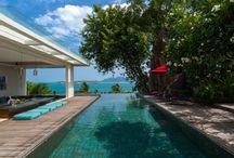 Koh Samui Luxury Holiday Villas