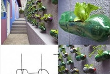 Eco lovely / Recycle art & fun
