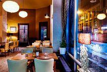 LIBEREC, Café Bar Praha
