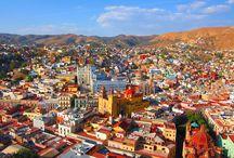 MEXICO / MEXICOの憧れる風景