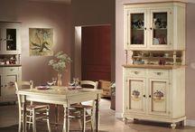Kitchen Design - Amenajare Bucatarii