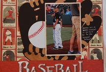 Scrapbook Baseball