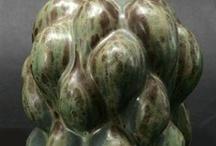 Salto vases / by Lauritz.com