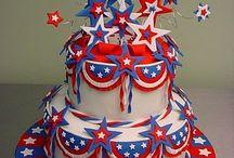 USA, Stars and Stripes