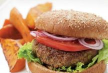 Vegetarian Recipes / by Pamela Gilmore