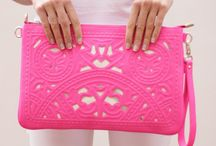 Beautiful Bags / Beautiful handbags. Inspiration