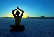 Yoga & Meditation / Información sobre #meditation y #yoga  / by Juan Antonio Diaz