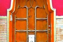Best of the Web - Doors