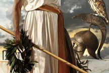 History& mythology