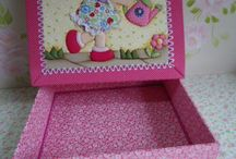 patchwork s/aguja