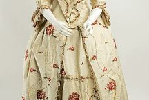 Dresses/costumes from 'The Good Old Days' / Beautiful dress