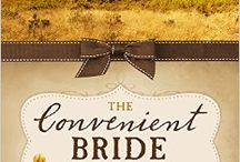 The Convenient Bride Collection / Join nine brides of convenience on their adventures in a variety of times and settings gone by. No matter the time or place, the convenient brides proceed with what must be done, taking nuptials out of necessity. . .and never dreaming that God might take their feeble attempts to secure their futures and turn them into true love stories for His glory.