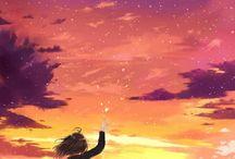 Wallpaper Anime