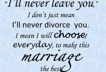 >*marriage*< / Never been happier... and it's all because of YOU!!! <3