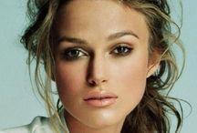 Make-up naturel / Ik hou zelf van mooie en zuivere make-up, het moet natuurlijk over komen niet te veel poes pas!