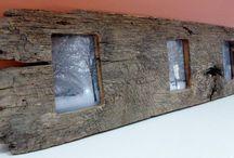 Stodolové drevo