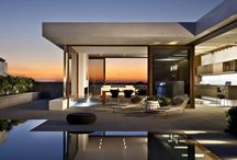 Architecture, design and home decor / by Marie-Christine Brosseau