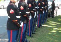 Coronado Military