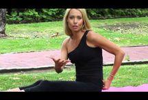 Pilates Stretch Session