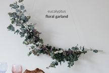 Floral Installations