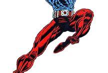 Scarlet Spider (Ben)