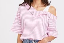 TREND: COLD SHOULDER