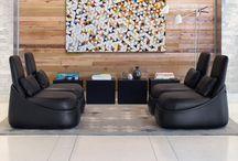 Lounge sedenie