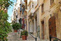 Malta / Zin in een vakantie naar Malta? Bekijk alle tips over Malta en Valletta.