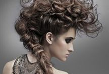 hairspotting / hair styles