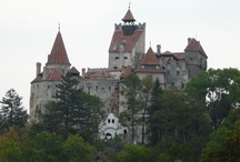 Transylvania - The land beyond the forest / I traveled to Transylvania, Romania in September 2011.  That trip inspired me to write my newest novel, VLAD ALL OVER, which will be published in October 2012.