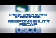 The NCUA Board of Directors Video Series