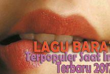 Lagu Terpopuler Dan Terlaris - The Best Of Music Hits