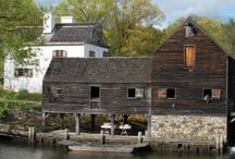 Philipsburg Manor / Enter the year 1750, when Philipsburg Manor in Sleepy Hollow, N.Y., was a thriving milling and trading complex that was home to 23 enslaved individuals of African descent.