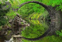 Bridges / by Gleen Howle