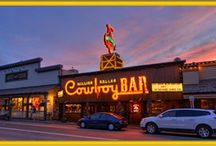 Nightlife - Jackson Hole / Live Music, Happy Hour, Cocktails & Brewery's