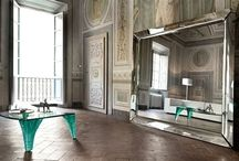 Pruilh Caadre - Starck design