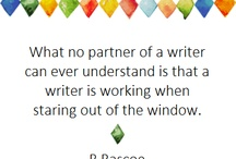 Writing / Writing, grammar, and editing
