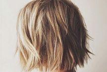 Idées coupe de cheveux